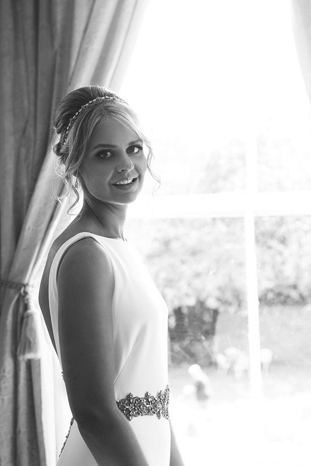 A Chic Summerhill House Wedding By Couple Photography | Weddingsonline