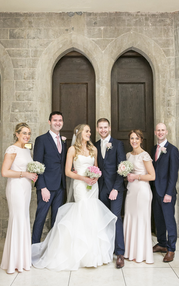 We Chose Our Wedding Venue Becauseu2026 Kilronan Castle Just Ticked All The  Boxes For Us. We Wanted Somewhere Where All Our Guests Could Stay Over For  A Few ...
