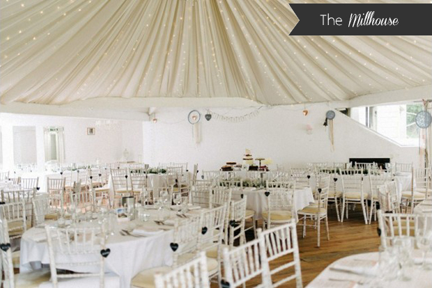 14 Magnificent Marquee Wedding Venues In Ireland