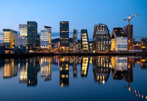 honeymoon destinations 5 hours from Dublin