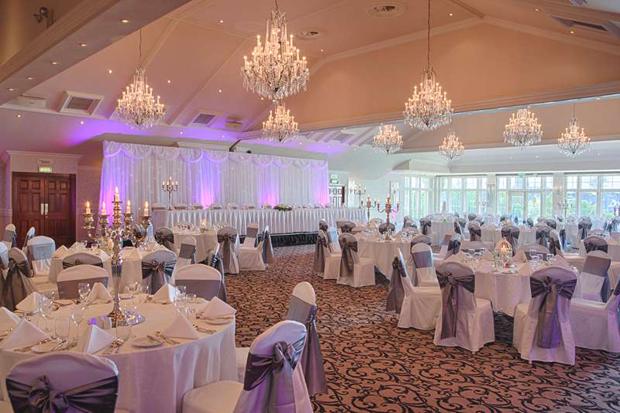7 Wonderful Wedding Venues In Wexford Weddings