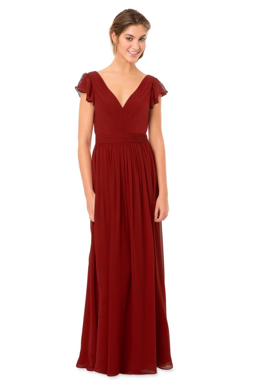 30 gorgeous autumnwinter bridesmaid dresses weddingsonline barijay style 1550 ombrellifo Choice Image