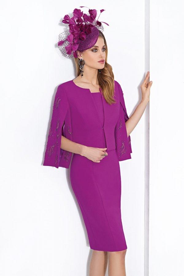 Fantástico Vestidos De Fiesta Claudina Alyce París Imagen - Ideas ...