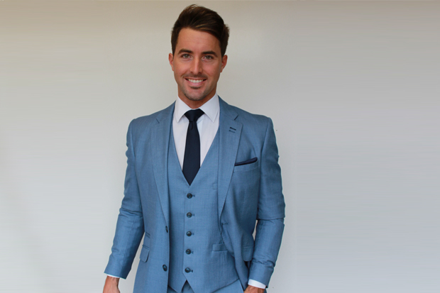 ad749bbc518 33 Stylish Suits for 2018 Grooms