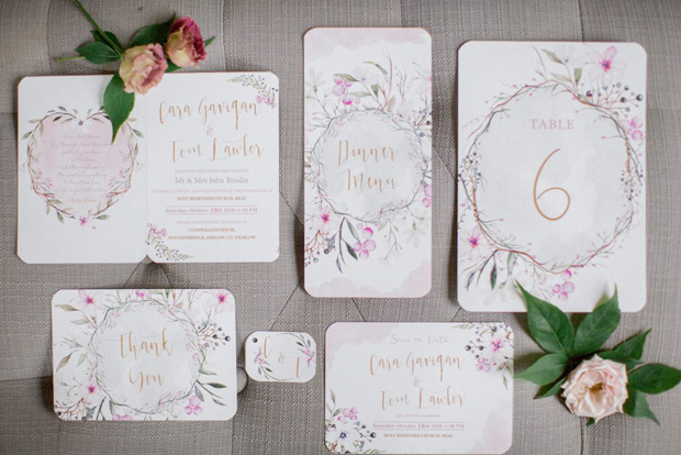 60 stunning wedding invitations for 2018 couples weddingsonline