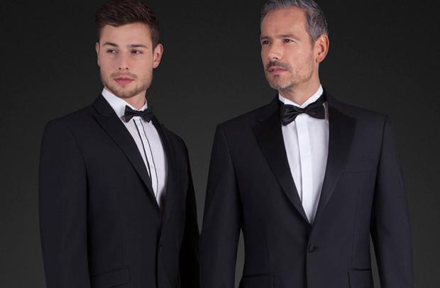 33 Stylish Suits For 2018 Grooms Weddingsonline