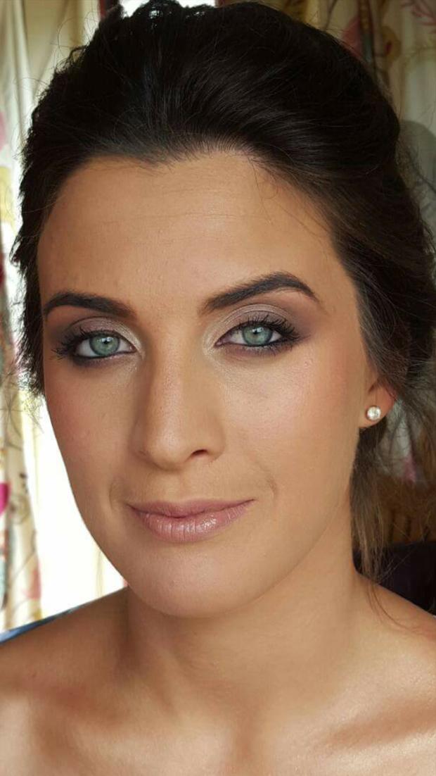 Makeup Trial - Style Guru Fashion Glitz Glamour Style Unplugged