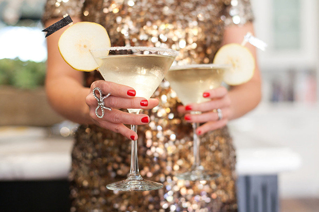 13 of the best hen party activities weddingsonline for Fun alcoholic drinks to make