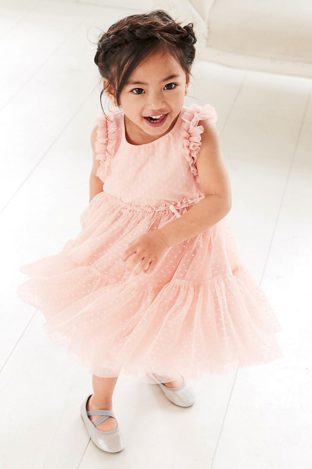 18 of the Cutest Flower Girl Dresses from the High Street ...