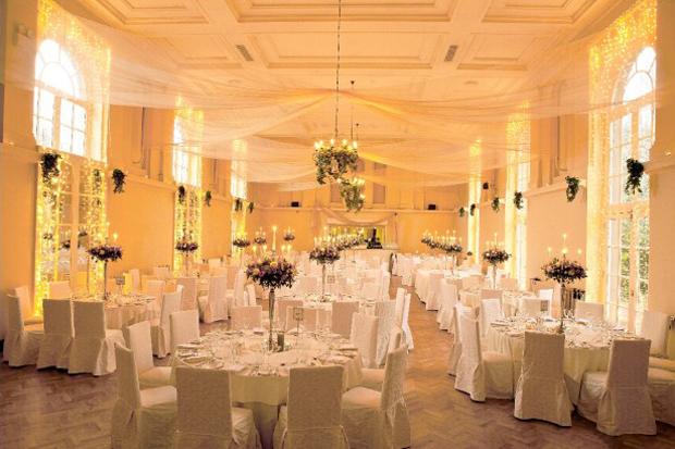 6 Top Wedding Venues In Tipperary Weddings