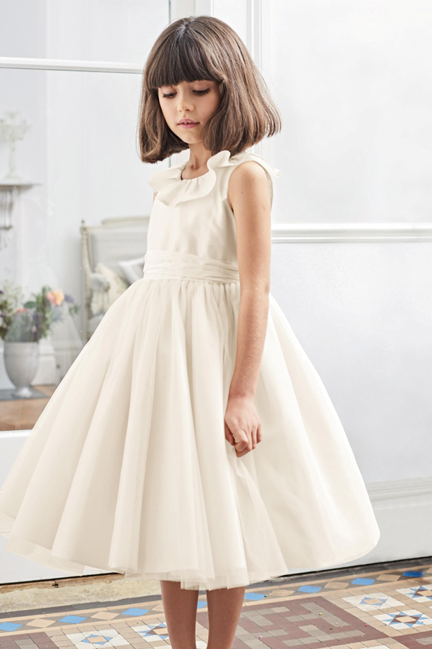 Ivory Bridesmaid Dress 58 67 From Next