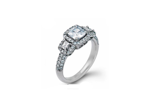 26 Incredible Engagement Rings images 23
