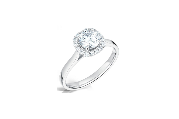 26 Incredible Engagement Rings images 5
