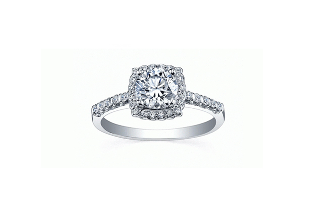 26 Incredible Engagement Rings images 13
