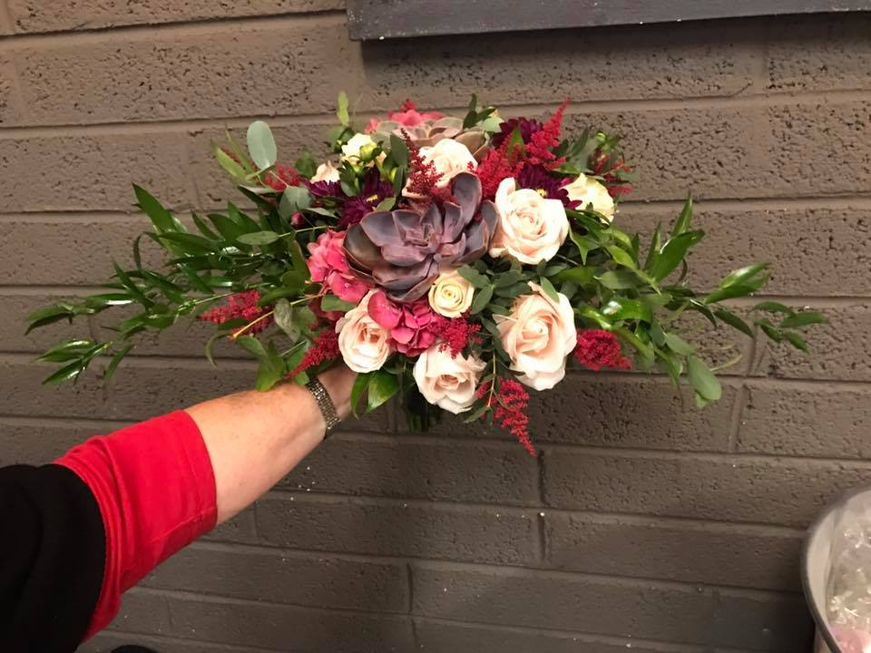 Bouquets By Flowers Lucy Kilkenny And Waterford