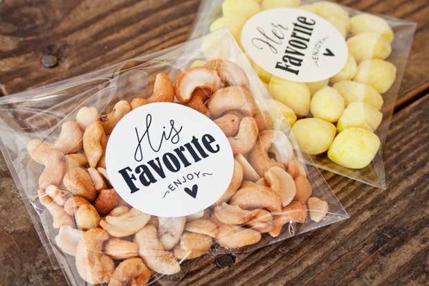 10 Fab Foodie Favours Guests Will Want images 9