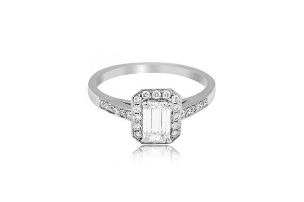 26 Incredible Engagement Rings images 19