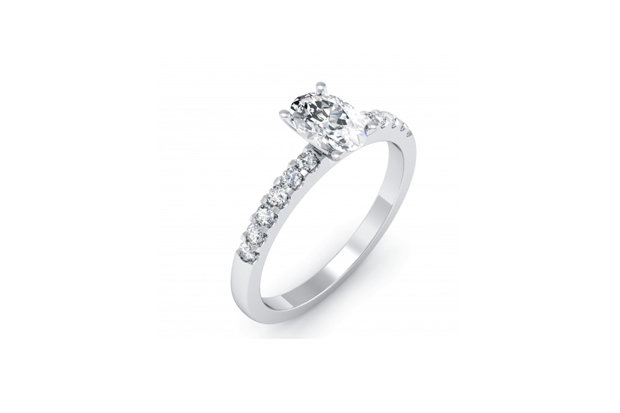 26 Incredible Engagement Rings images 4