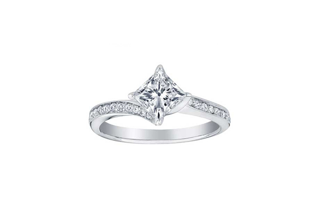 26 Incredible Engagement Rings images 15
