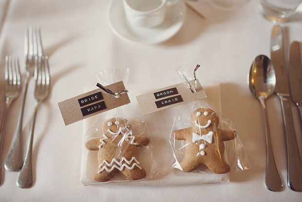 12 Winter Wedding Favours Guests Will Appreciate