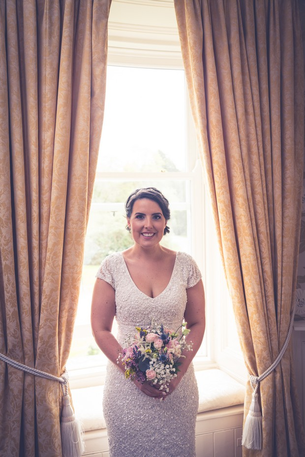 17 Stunning Wedding Dresses as Seen on Real Brides | weddingsonline