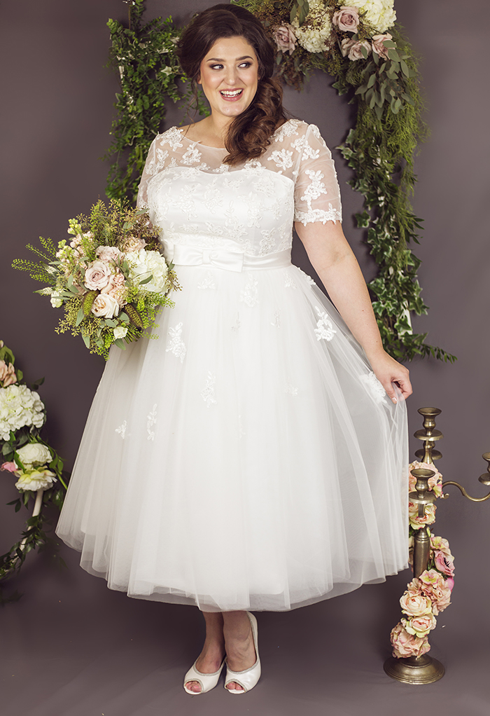 20 Pretty Tea Length Wedding Dresses For 2018 Brides. Beautiful Wedding Dresses.com. Beautiful Wedding Dresses By Designers. 50's Wedding Dresses Cardiff. Nigerian Wedding Bridesmaid Dresses. A Line Wedding Dresses Under 200. Wedding Dresses Mermaid Trumpet Style. Bridesmaid Dresses Day Wedding. Vintage Wedding Dresses Richmond Va