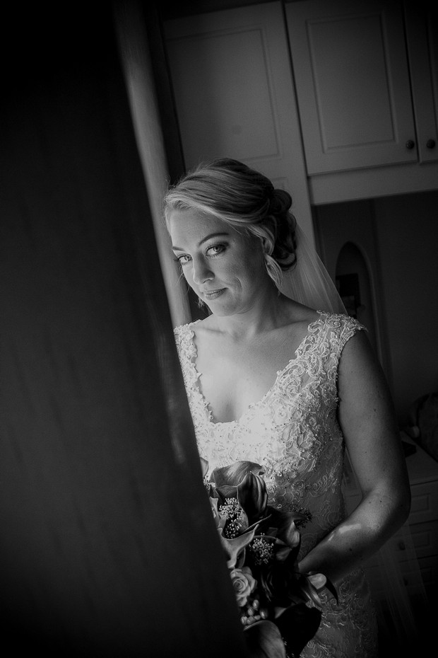 A Fun DIY Wedding at The Station House Hotel images 26