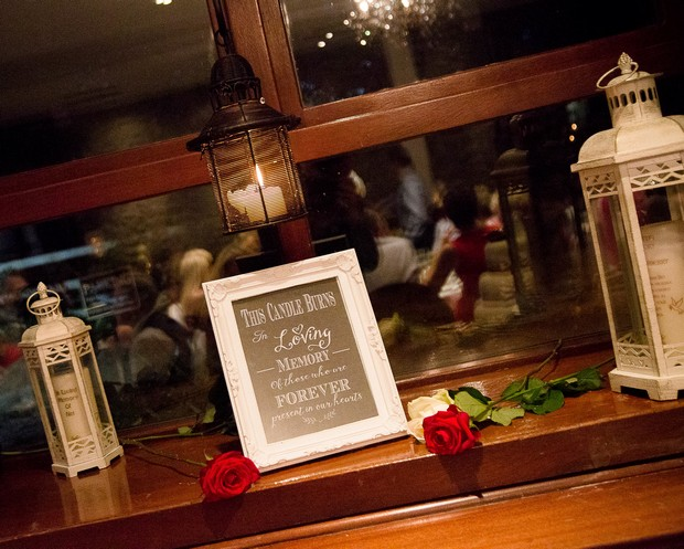 A Fun DIY Wedding at The Station House Hotel images 55