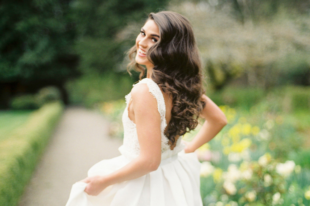 The Hottest Wedding Hair Trends For 2018 Brides
