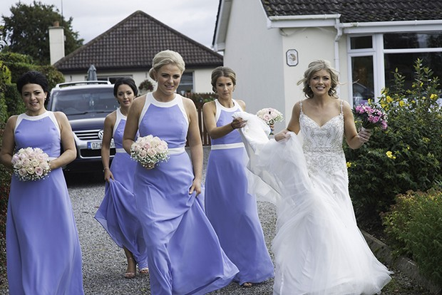 A Beautiful Blue Rathsallagh House Wedding by Couple Photography images 19