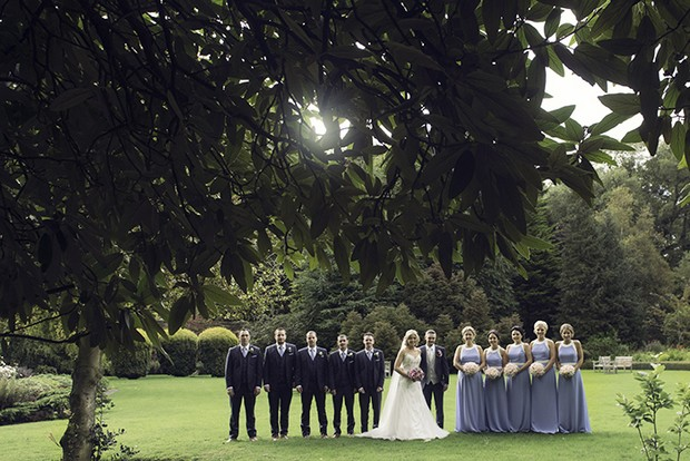 A Beautiful Blue Rathsallagh House Wedding by Couple Photography images 39