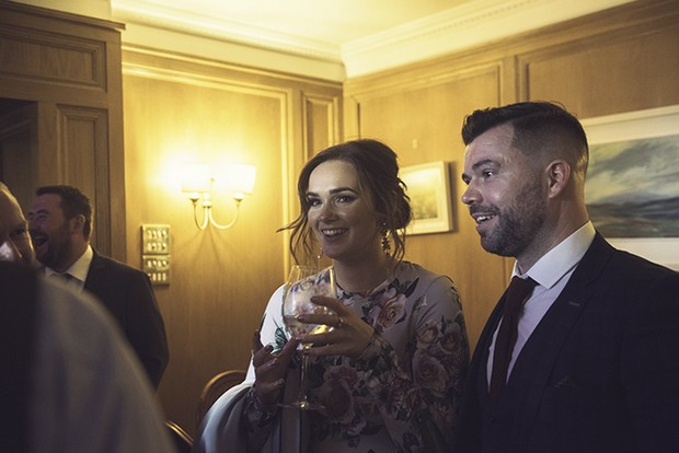 A Beautiful Blue Rathsallagh House Wedding by Couple Photography images 53
