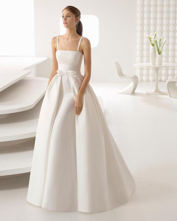 Vintage Wedding Dresses Dublin: 9 Of The Biggest Wedding Dress Trends For 2018