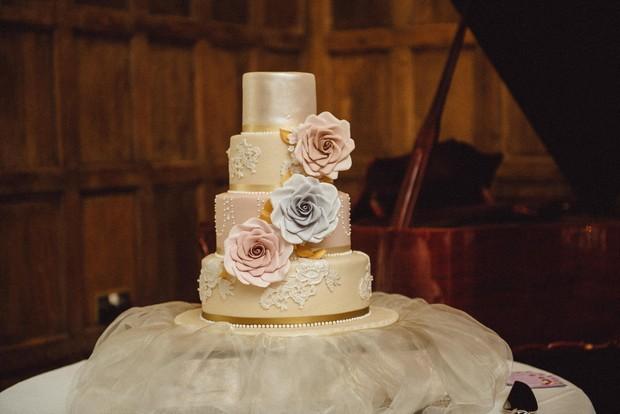 Wedding Cake Designers Atlanta Ga