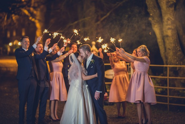 13 Brilliant Wedding Planning Tips from Real Couples images 8