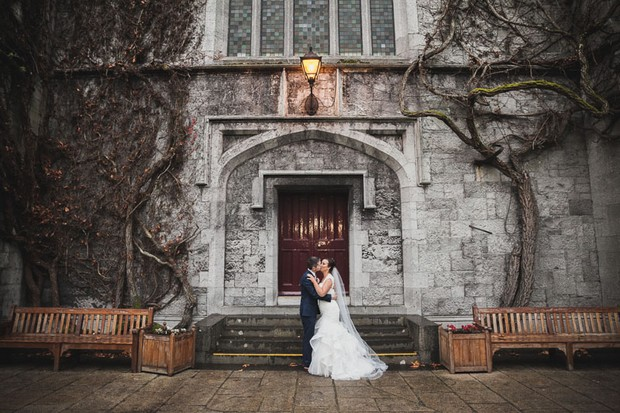 A Gorgeous Winter Wedding at Galway Bay Hotel by Alex Zarodov Photography images 17