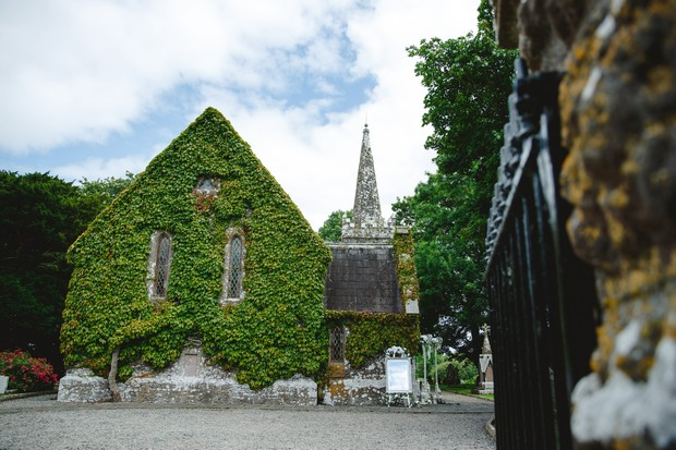 A Charming Ballykisteen Wedding by McMahon Studios images 9