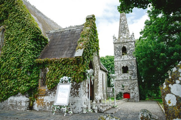 A Charming Ballykisteen Wedding by McMahon Studios images 10