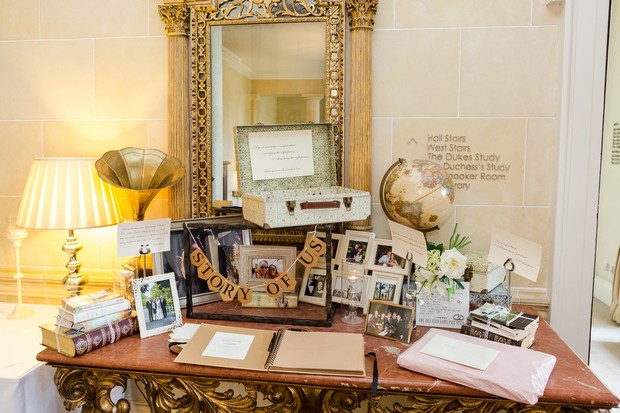 30 of the Best Ideas to Steal from Real Weddings images 21