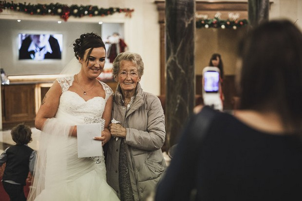 A Gorgeous Winter Wedding at Galway Bay Hotel by Alex Zarodov Photography images 23