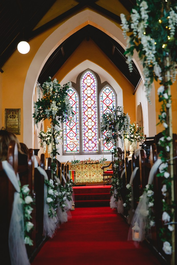 A Charming Ballykisteen Wedding by McMahon Studios images 16
