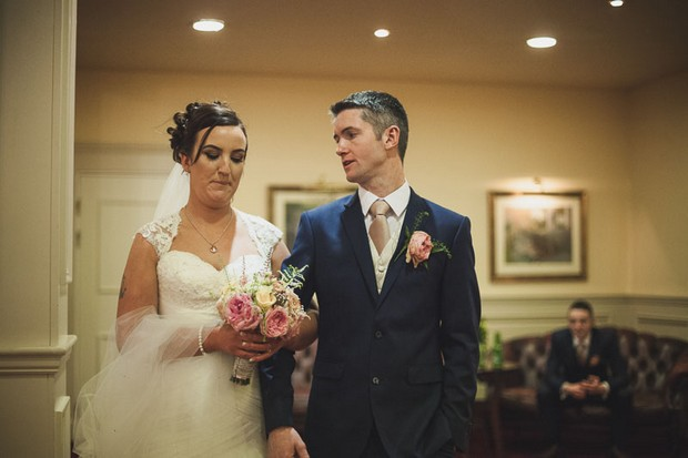 A Gorgeous Winter Wedding at Galway Bay Hotel by Alex Zarodov Photography images 26
