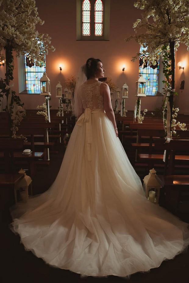 Purple Reign – Amy & Noel's Landmark Hotel Wedding by Alex Zarodov Photography images 18
