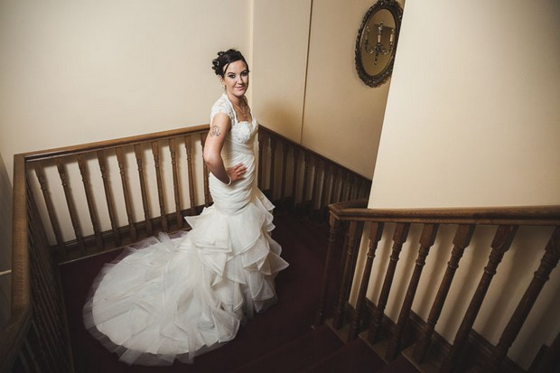 A Gorgeous Winter Wedding at Galway Bay Hotel by Alex Zarodov Photography images 28