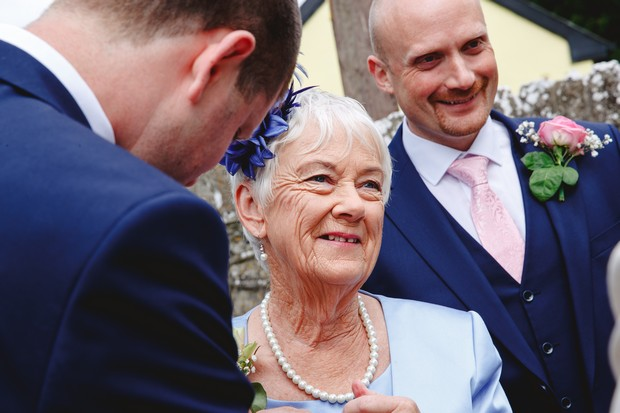 A Charming Ballykisteen Wedding by McMahon Studios images 22