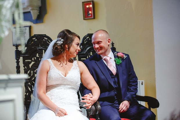 A Charming Ballykisteen Wedding by McMahon Studios images 27