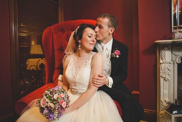 Purple Reign – Amy & Noel's Landmark Hotel Wedding by Alex Zarodov Photography images 29