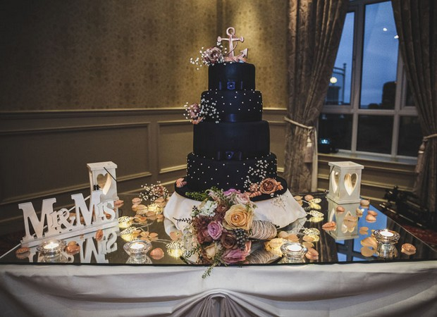 A Gorgeous Winter Wedding at Galway Bay Hotel by Alex Zarodov Photography images 32