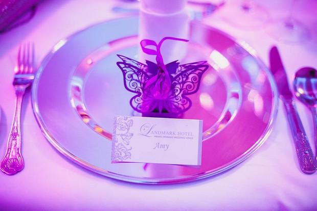 Purple Reign – Amy & Noel's Landmark Hotel Wedding by Alex Zarodov Photography images 32