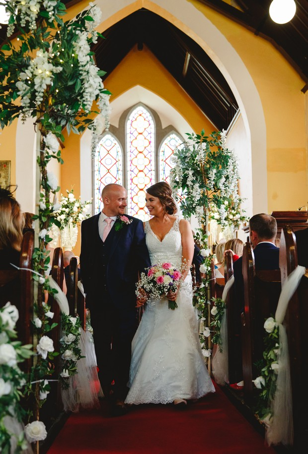 A Charming Ballykisteen Wedding by McMahon Studios images 34